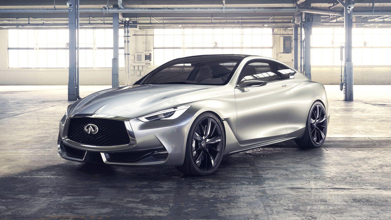Infiniti infiniti concept car : Discover INFINITI Concept Cars - INFINITI UK