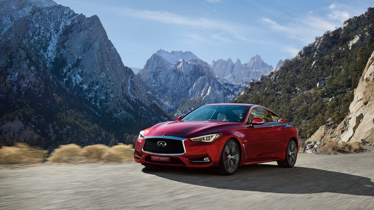new car release dates uk 2014Infiniti UK Official Site  New Luxury High Performance Cars