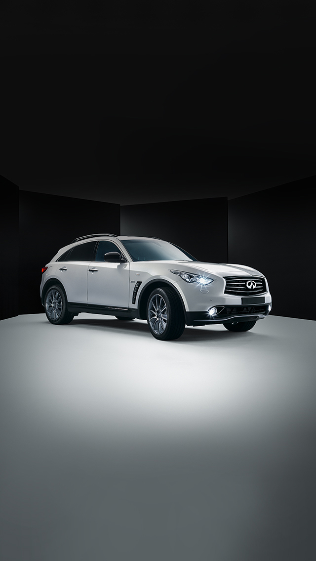 INFINITI APPROVED USED CARS