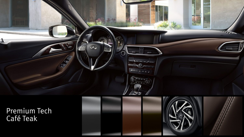 Design di infiniti q30 i colori degli esterni e il design - Design degli interni roma ...
