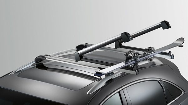 SKI CARRIER SLIDABLE LARGE (OPENED)