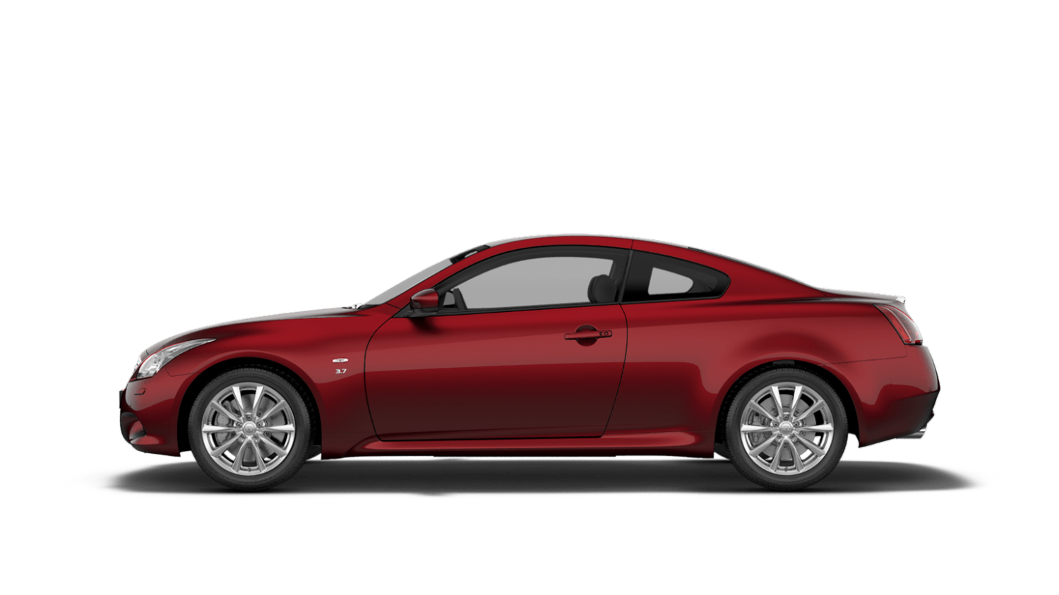 Q60Coupe GT