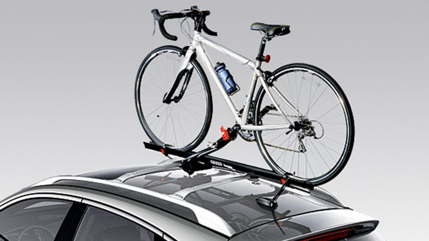 Roofbars Bicycle Carrier