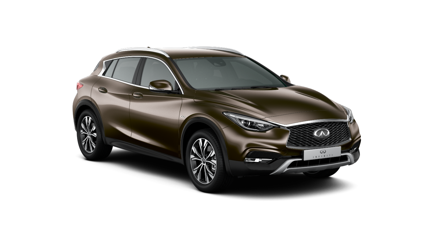 Infiniti Qx30 Car Offers New Premium Active Crossover