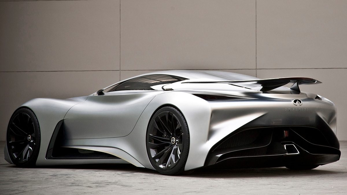 infiniti vision gt infiniti concept car. Black Bedroom Furniture Sets. Home Design Ideas