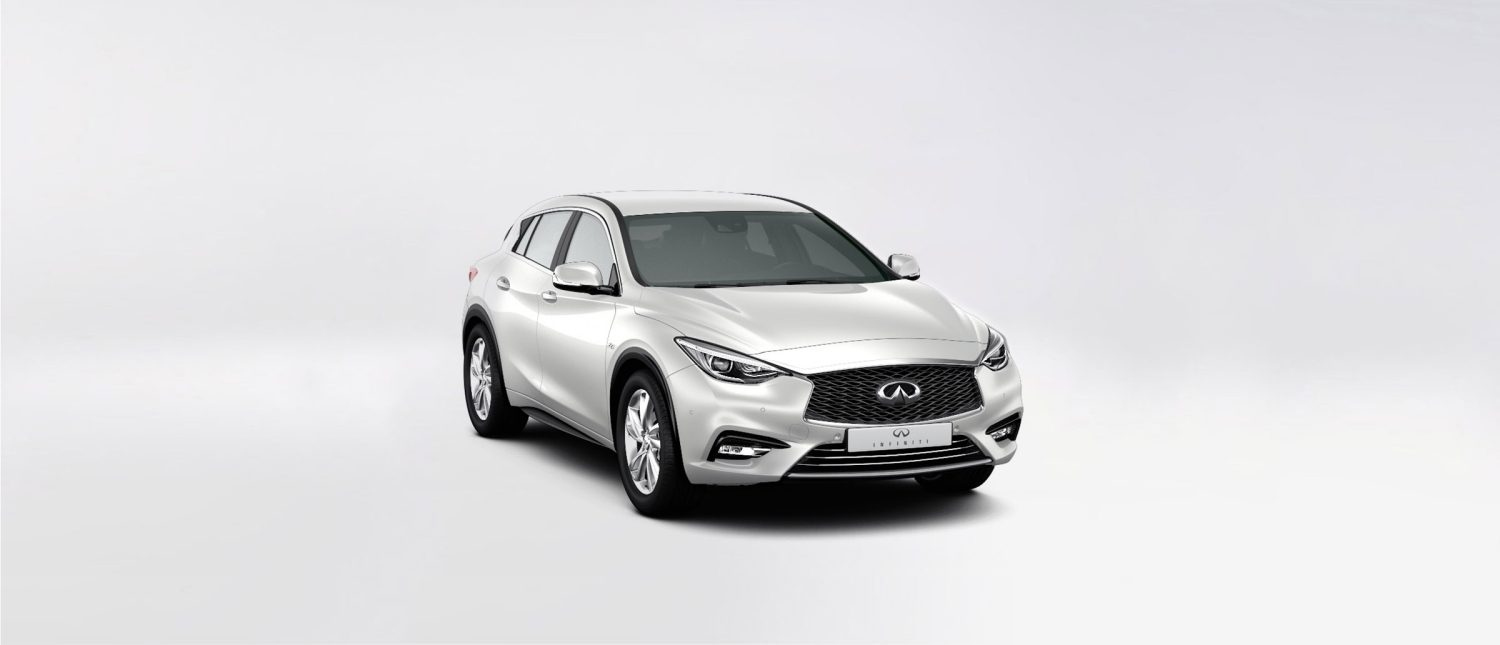 Q30 Majestic White