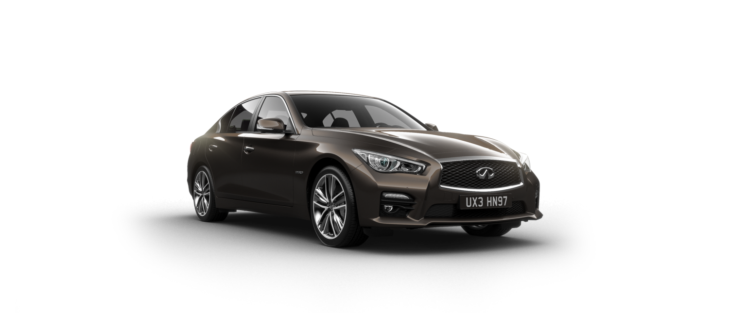 Q50 Chestnut Bronze