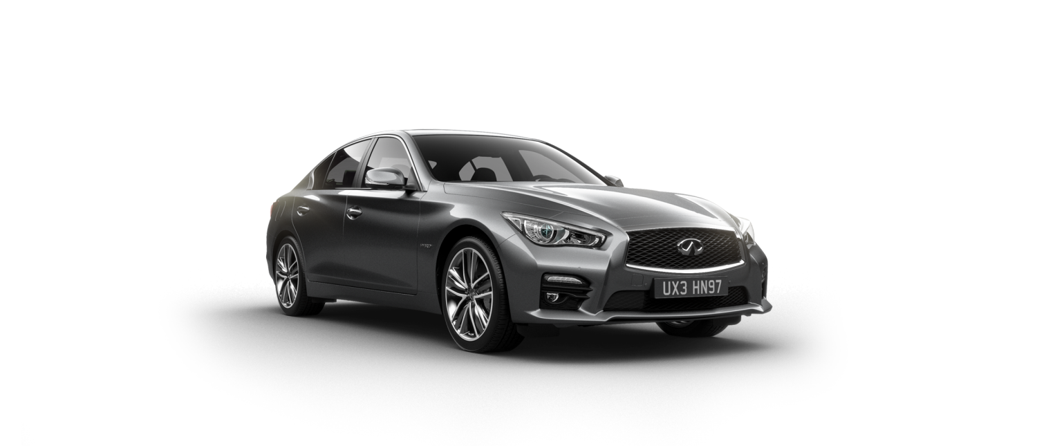 Q50 Graphite Shadow