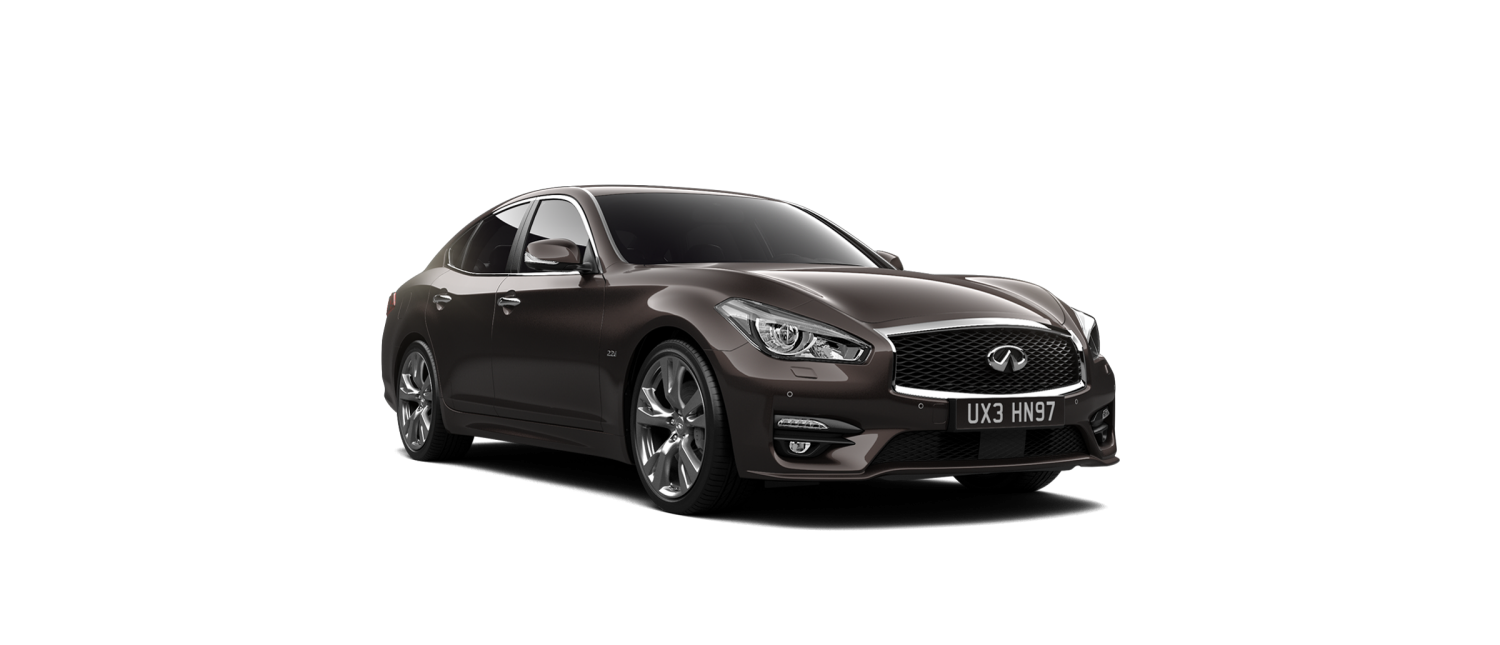 Q70 Chestnut Bronze