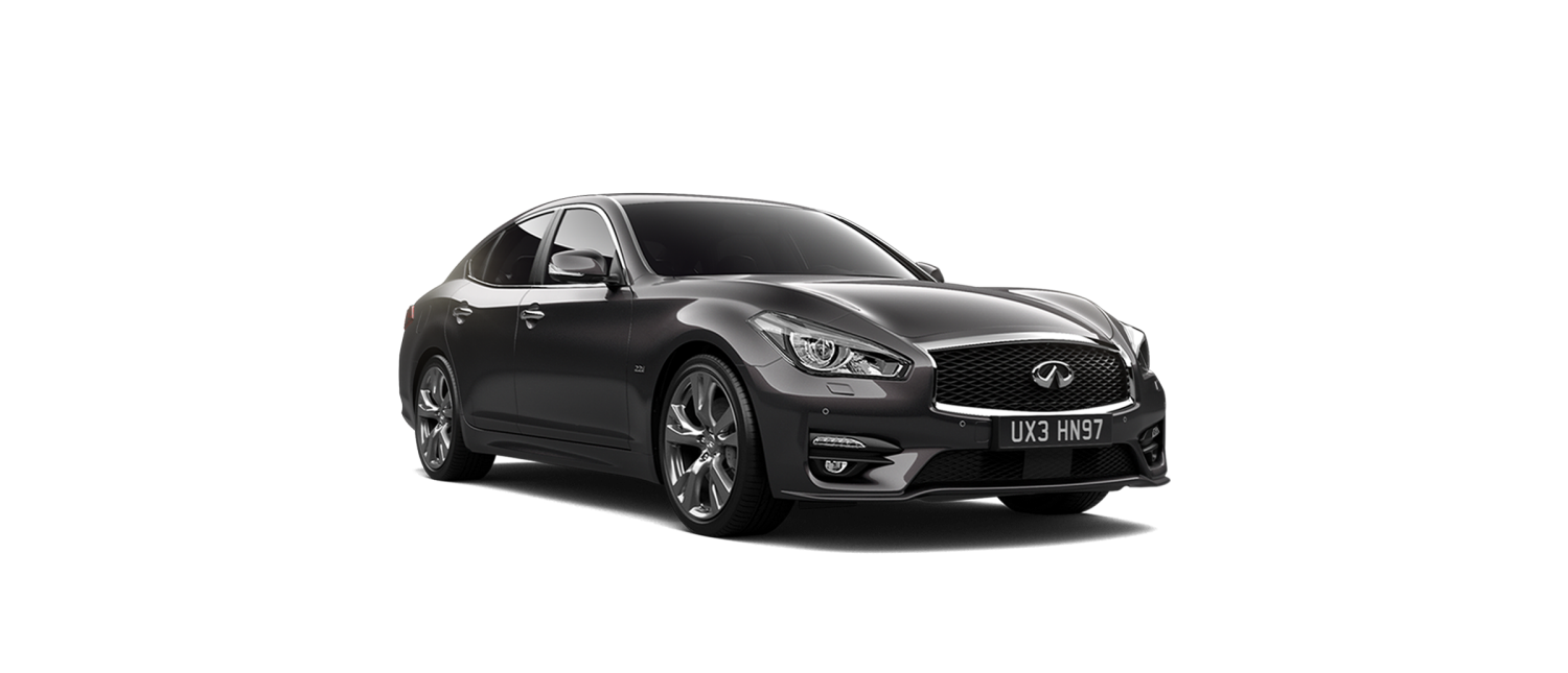 Q70 Graphite Shadow