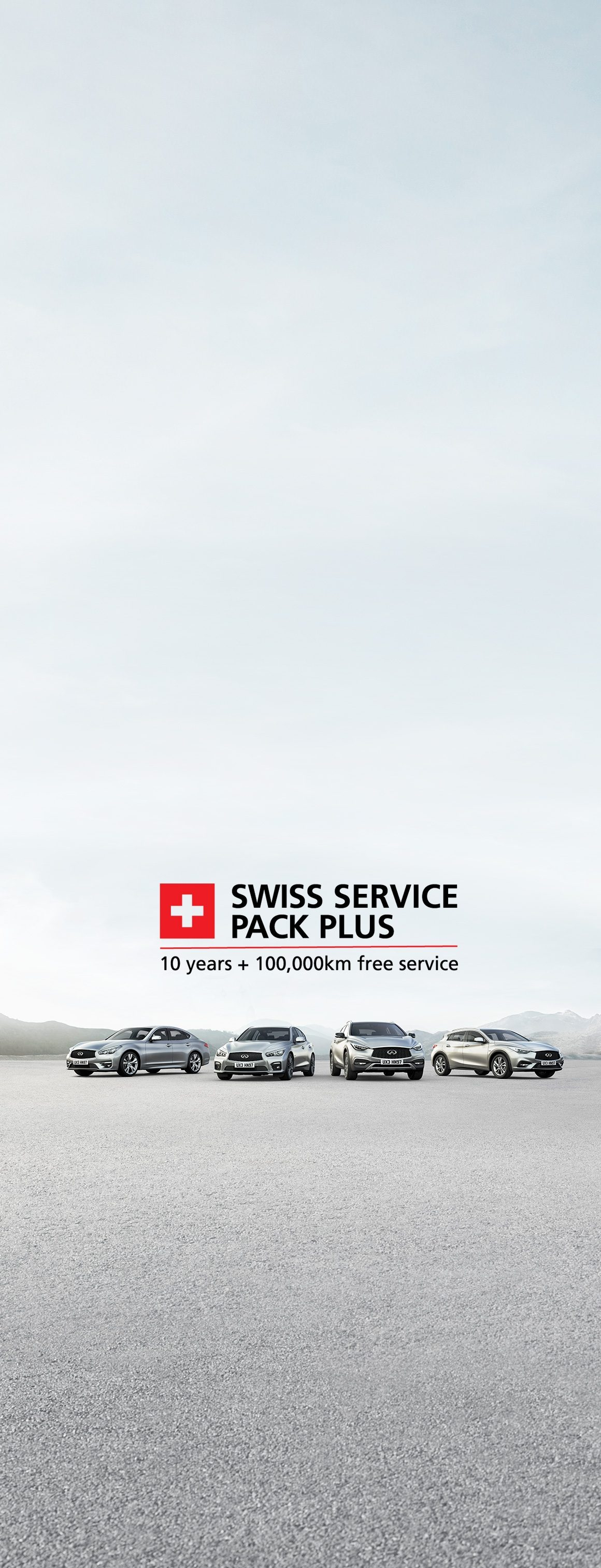 Swiss Service Pack Plus