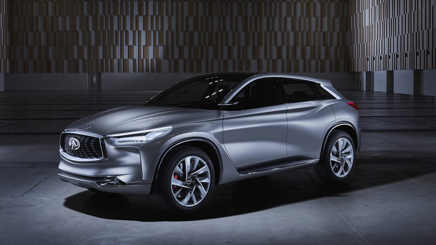 infiniti ksa concept cars future vehicles amp more