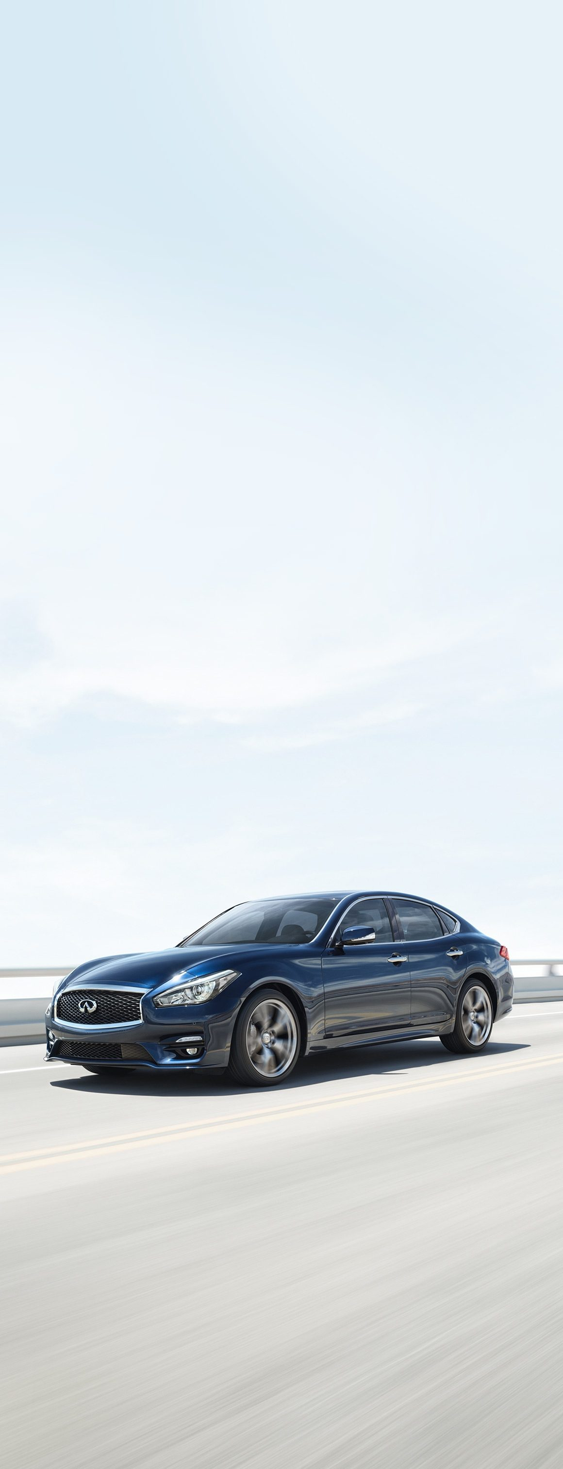 The All-New Infiniti Q60