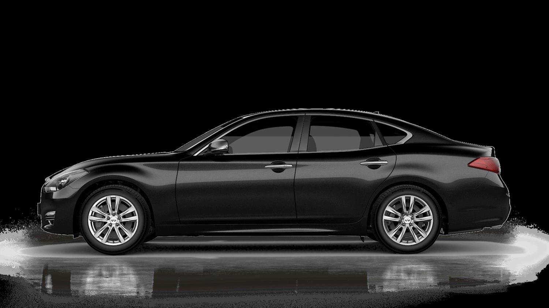 Luxury Vehicle: INFINITI Singapore