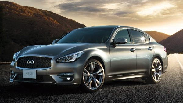 INFINITI test drive demos and VIP cars offers