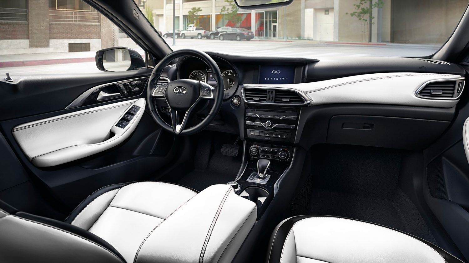 INFINITI Q30 Prices Offers amp Specs Official Site