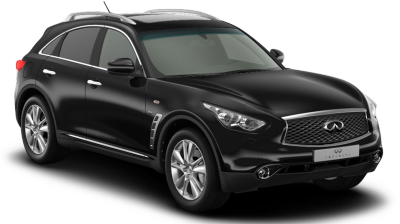 Infiniti Car Ownerships Hospitality Warranty Assistance