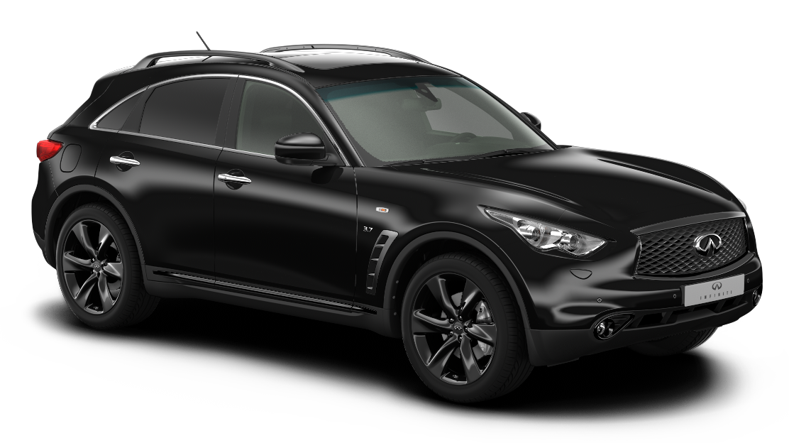 Infiniti Luxury Crossover Suv
