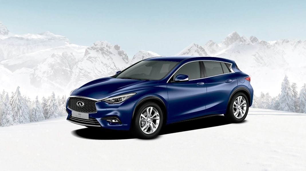 LAST CALL: Q30 ACTIVE WINTER SPECIAL OFFER