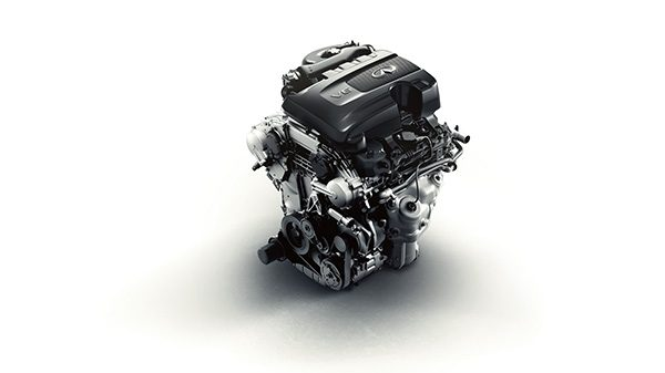 3.5-LITER V6 DIRECT INJECTION ENGINE