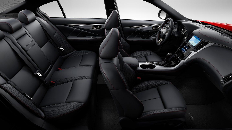 2018 infiniti q50 sedan design infiniti middle east. Black Bedroom Furniture Sets. Home Design Ideas