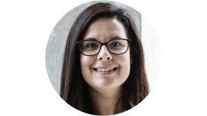 Terezinha Hignett, Client Engagement Manager at BRISK SYNERGIES