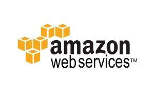 INFINITI LAB partner Amazon Web Services