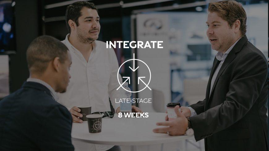 Infiniti Lab Integrate Program
