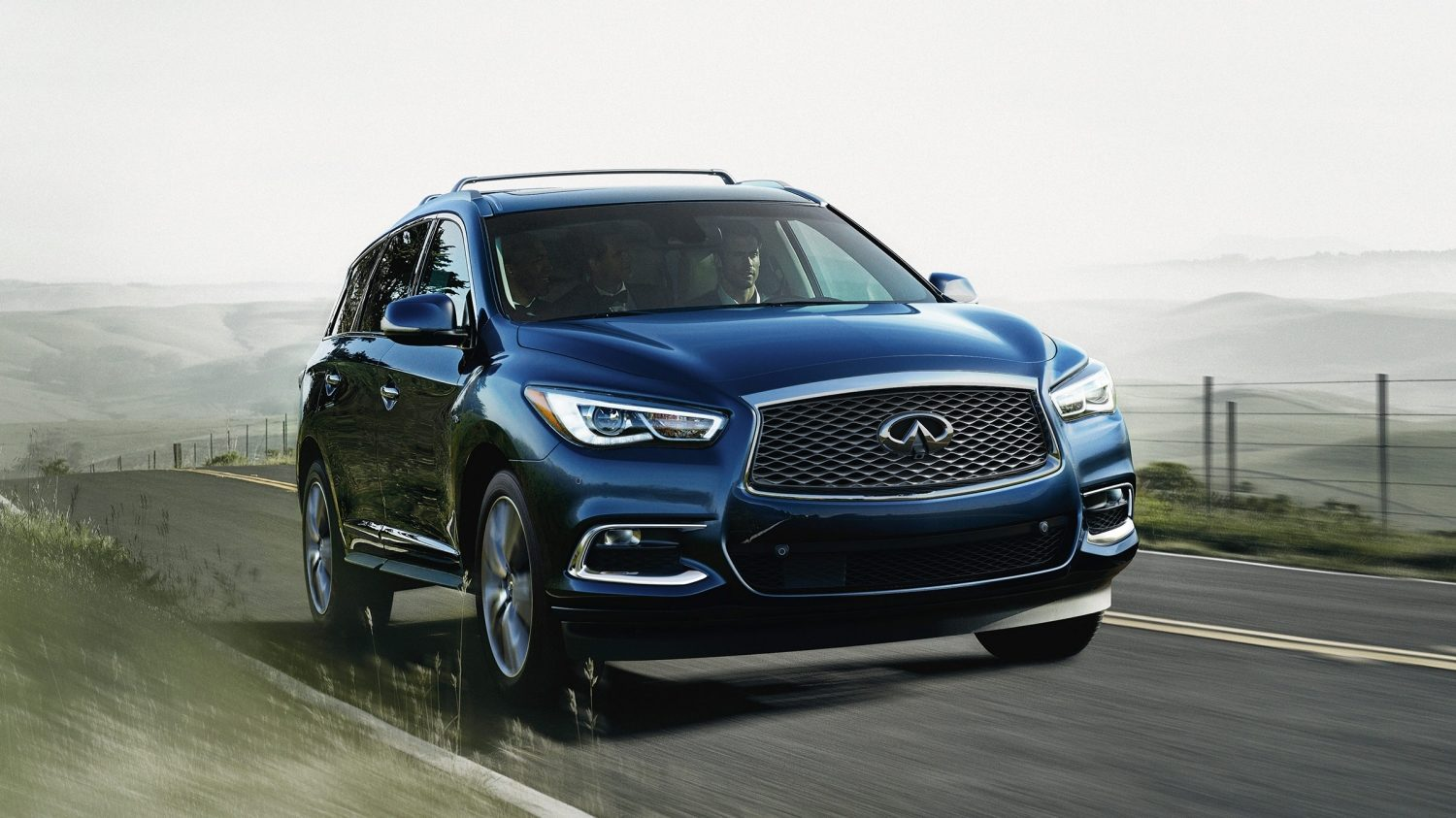 loving review soccer the mom luxury for infinity infiniti automotive front exterior photo