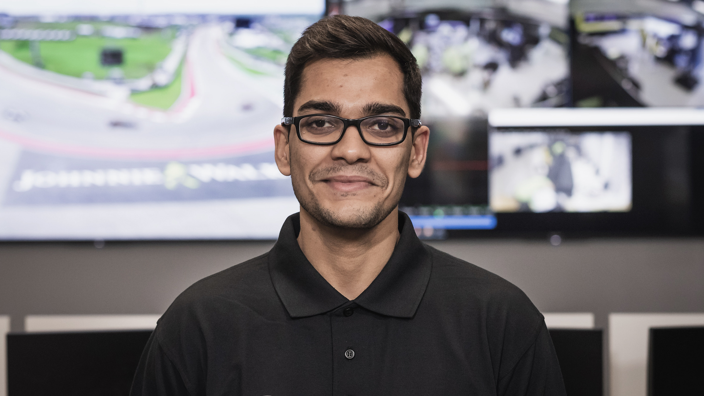 INFINITI Engineering Academy 2019 Engineer Fahim Choudhary Profile