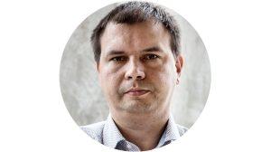 Andrey Golunbinskiy, CEO at APOSTERA