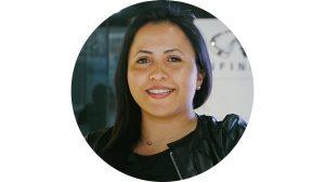 Cristina de la Pe?a, Co-founder and CEO at SYNAPBOX