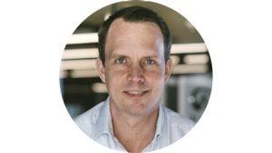Daniel Carlman, CEO at ManoMotion