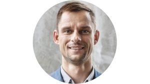 Ivo Malm, CEO at Autobahn