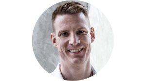 Rune Hauge, Head of Growth Operations at Drive Motors