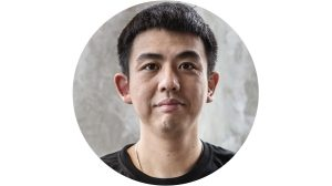 Will Lu, Co-Founder at YIMIAN