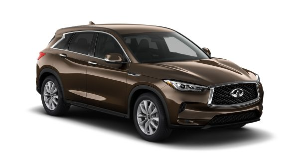 2019 INFINITI QX50 Pure Luxury Crossover