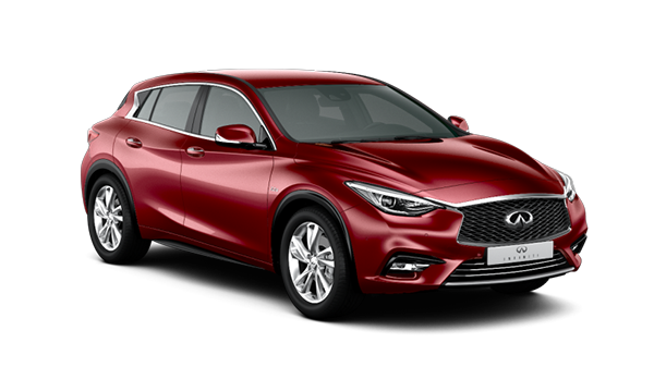 infiniti q30 luxury crossover own the road. Black Bedroom Furniture Sets. Home Design Ideas