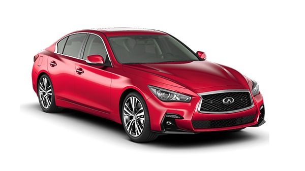 Luxury Vehicle: 2018 INFINITI QX30 Premium Crossover