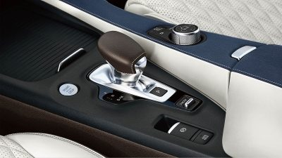 2019 INFINITI QX50 Crossover Gear Shift