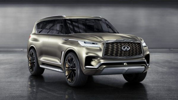 INFINITI Luxury Cars, Crossovers, and SUVs | INFINITI