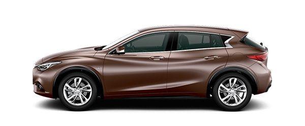 INFINITI Q80 Premium Sedan Inspiration | INFINITI