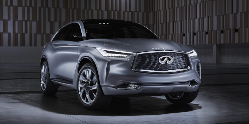 Image result for infiniti qx inspiration