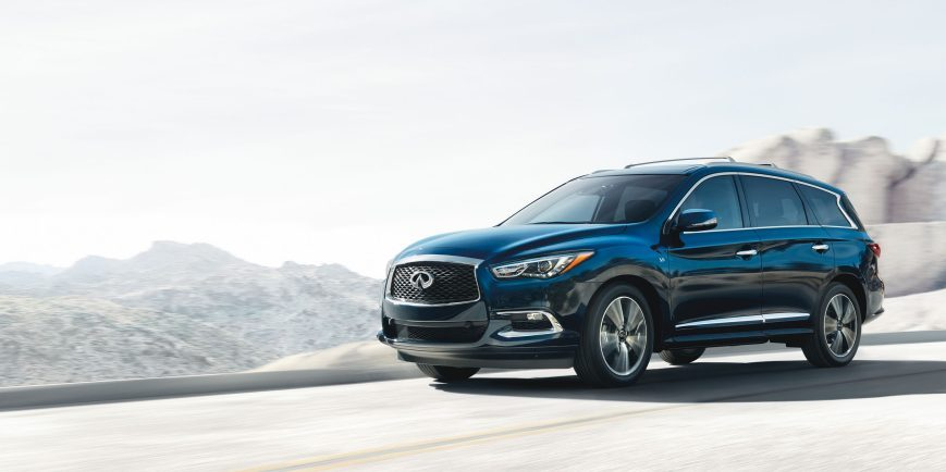 Image result for 2018 infiniti qx60