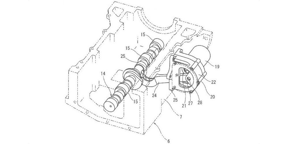 Vcturbo Engine Patent From Infiniti: Car Engine Efficiency Diagram At Ultimateadsites.com