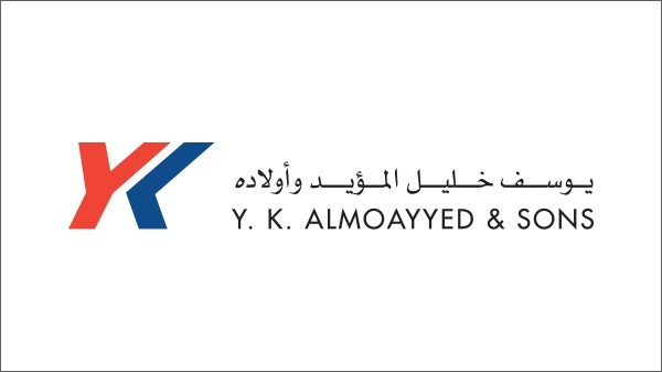 Y.K. ALMOAYYED & SONS