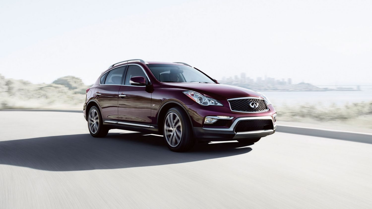 infiniti middle east infiniti qx50 crossover prices offers specs. Black Bedroom Furniture Sets. Home Design Ideas