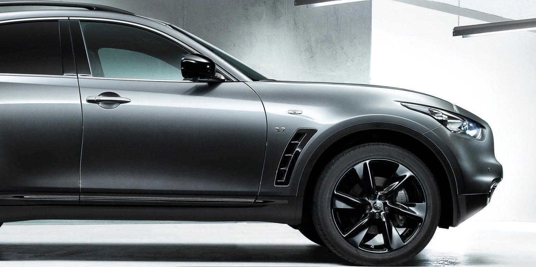 INFINITI Qatar INFINITI QXS Elite Sport Luxury SUV Car - Infiniti elite